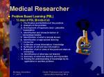 medical researcher2