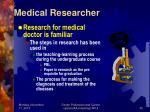 medical researcher3