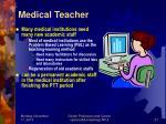 medical teacher1
