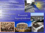 romersk ingenj rskonst