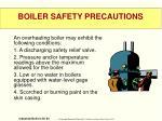 boiler safety precautions1