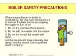 boiler safety precautions2