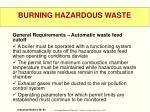 burning hazardous waste2