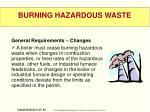 burning hazardous waste3