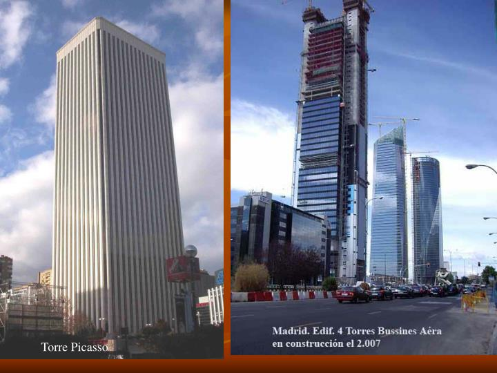 Torre Picasso