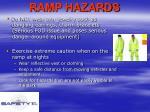 ramp hazards7