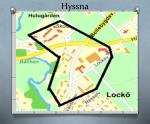 hyssna