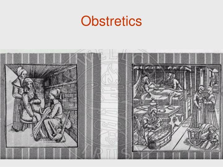 Obstretics
