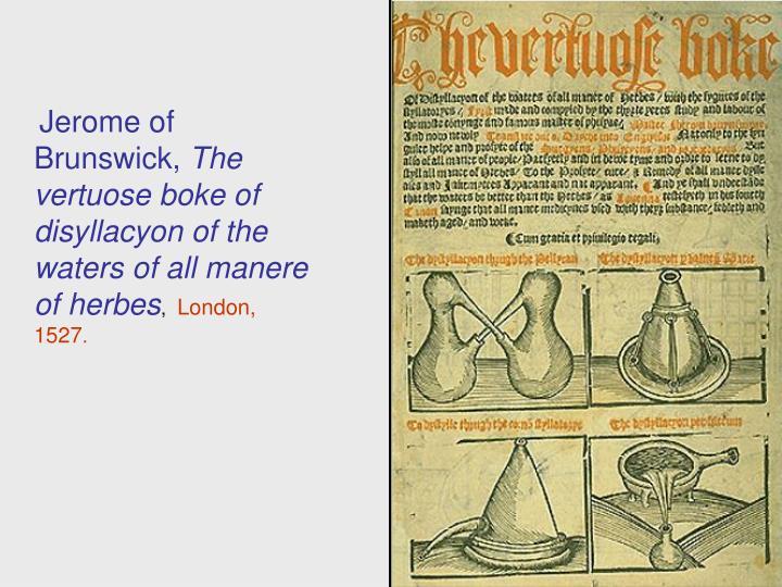 Jerome of Brunswick,