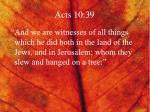 acts 10 39