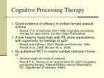 cognitive processing therapy1