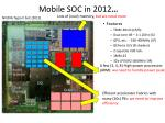 mobile soc in 2012