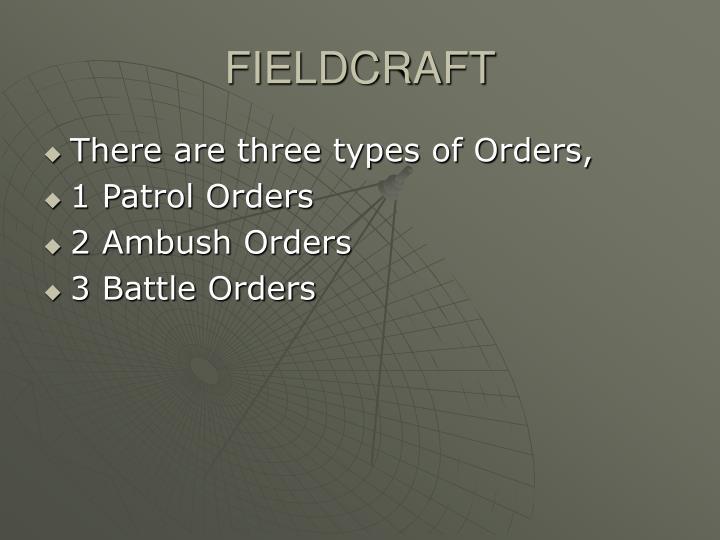 Fieldcraft1