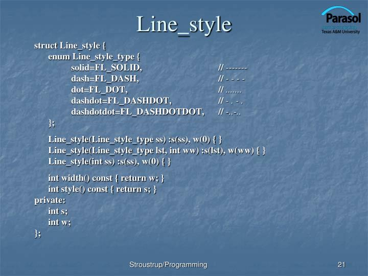 Line_style