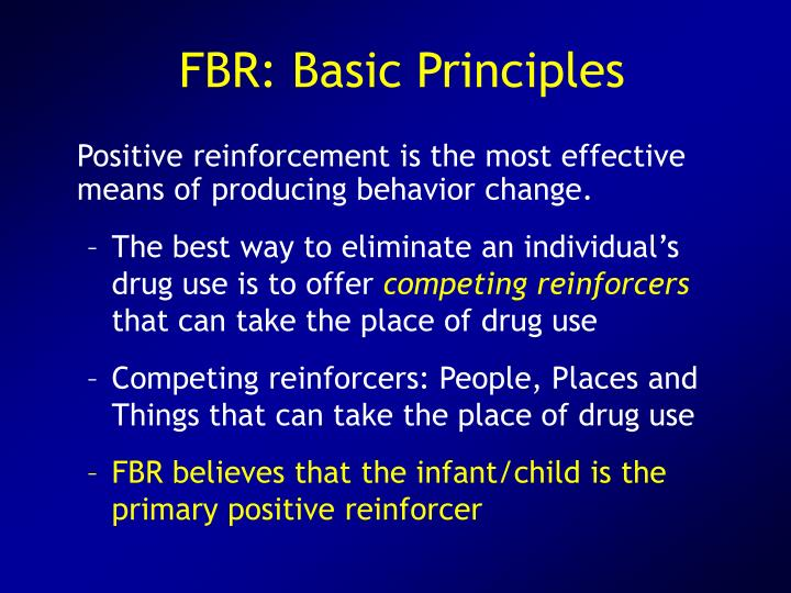 FBR: Basic Principles