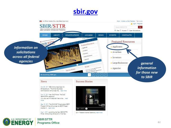 sbir.gov