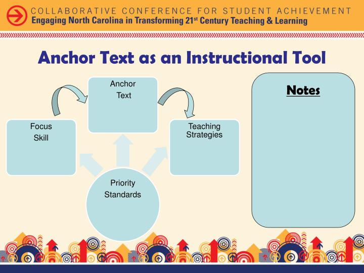 Anchor Text as an Instructional Tool
