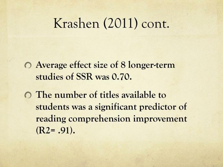 Krashen