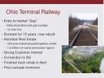 ohio terminal railway