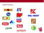 retail partners