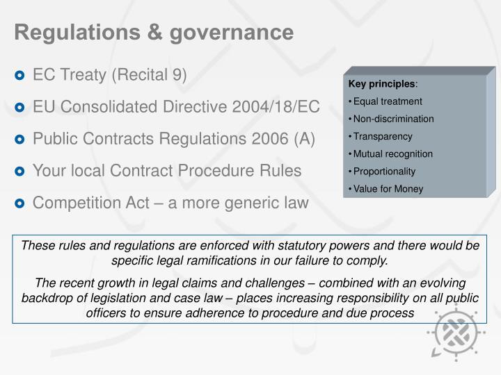 EC Treaty (Recital 9)