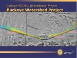 buckeye frs no 1 rehabilitation project buckeye watershed project