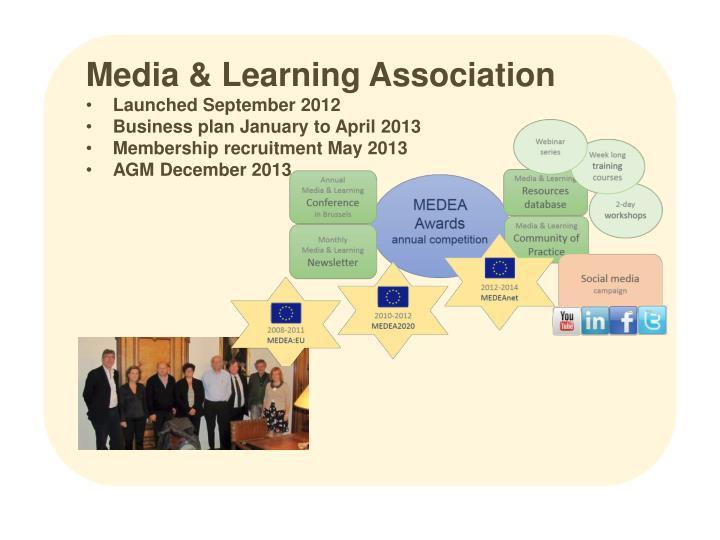 Media & Learning Association