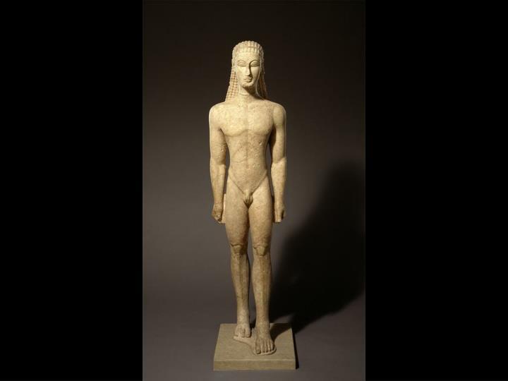 Classical sculpture copy