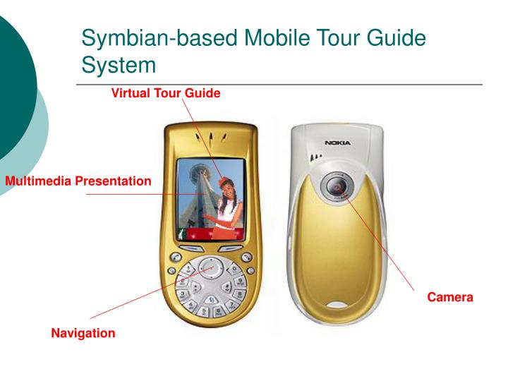 Symbian-based Mobile Tour Guide System