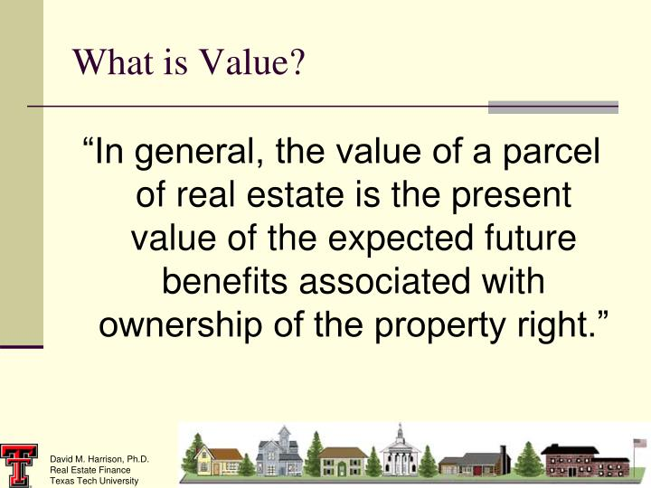 what is value n.
