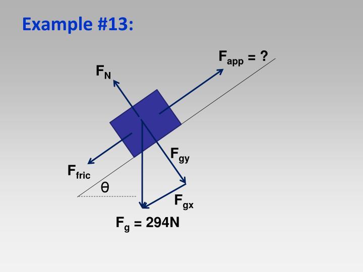 Example 131