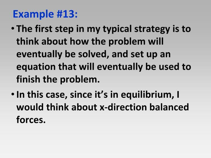 Example 132