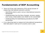 fundamentals of bop accounting1