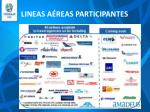 lineas a reas participantes1