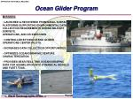 ocean glider program1