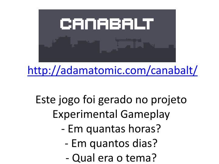 http://adamatomic.com/canabalt/