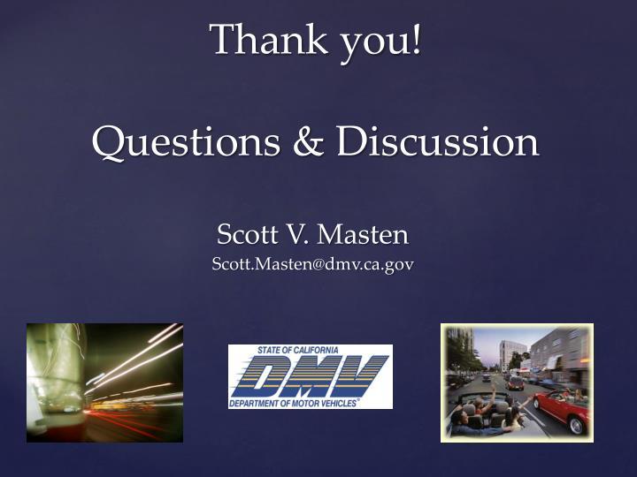 Scott V. Masten