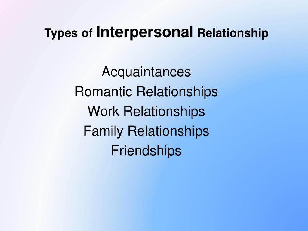 PPT - also called Dyadic communication between two people