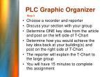 plc graphic organizer1