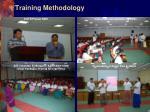 training methodology1