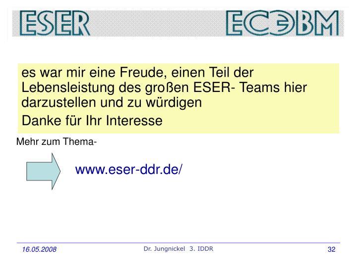 3.IDDR, Sektion 6: Betriebssysteme, Rechnerarchitektur und Rechentechnik