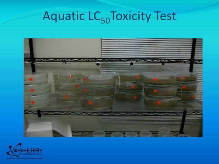 Aquatic LC