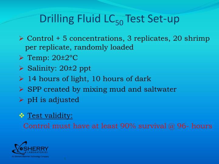 Drilling Fluid LC