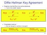 diffie hellman key agreement3