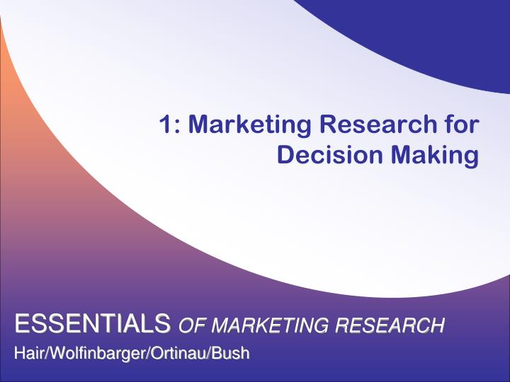 essentials of marketing research hair Essentials of marketing research by jr, joseph hair, mary wolfinbarger, robert bush and david ortinau- 3e, test bank 0078028817.