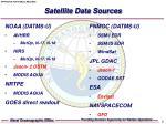satellite data sources3