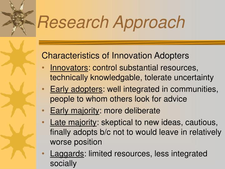 Research Approach