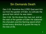 sin demands death2