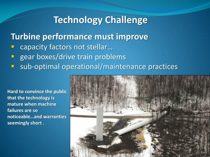 Technology Challenge