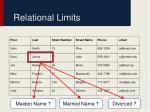 relational limits4